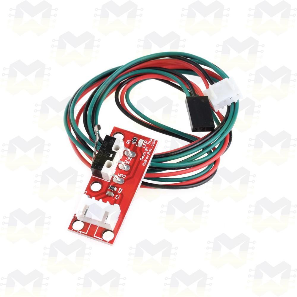 Módulo Fim de curso (Micro Switch) para Impressora 3D