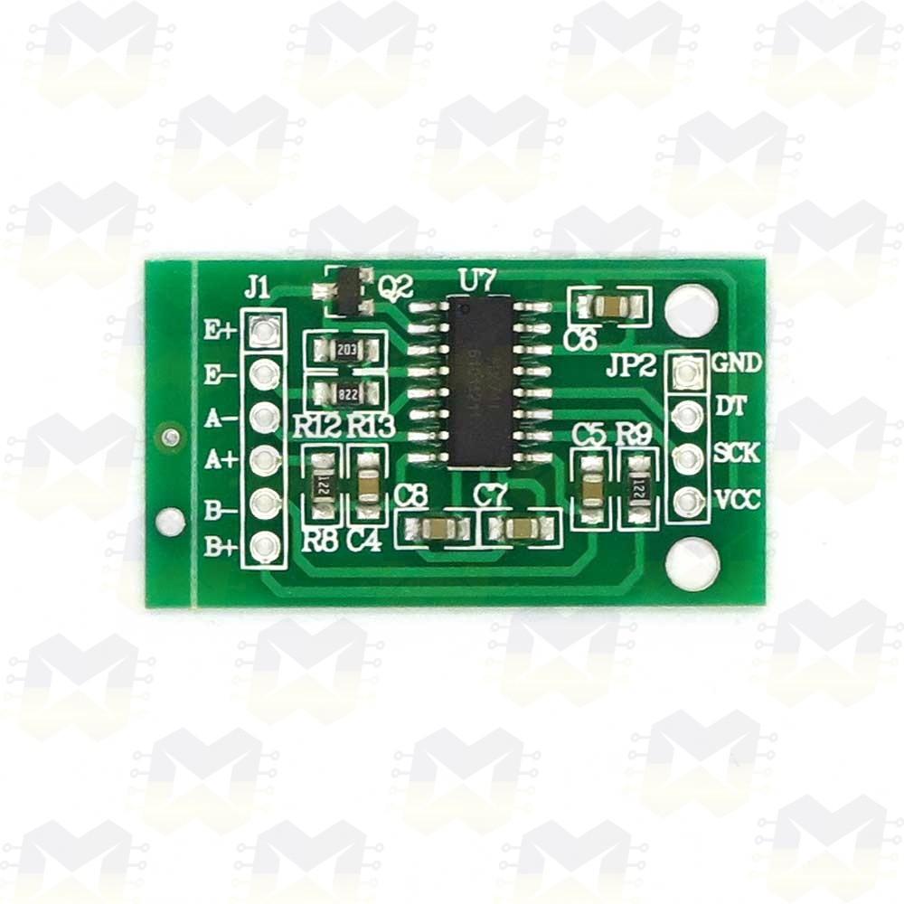 Módulo HX711 ADC 24 Bits para Sensor de Peso