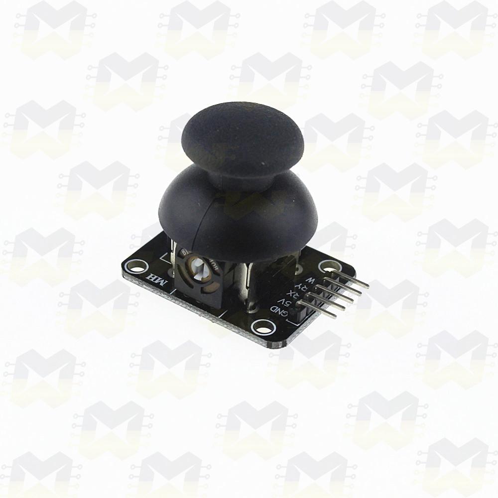 Módulo Joystick KY-023 para Arduino Arduino Robótica Prototipagem Carrinho Chassi Robô