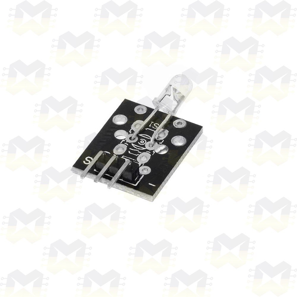 Módulo LED Emissor Infravermelho (IR) KY-005