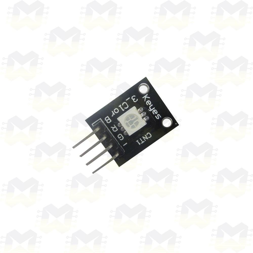 Módulo Led RGB SMD 5050 - KY-009