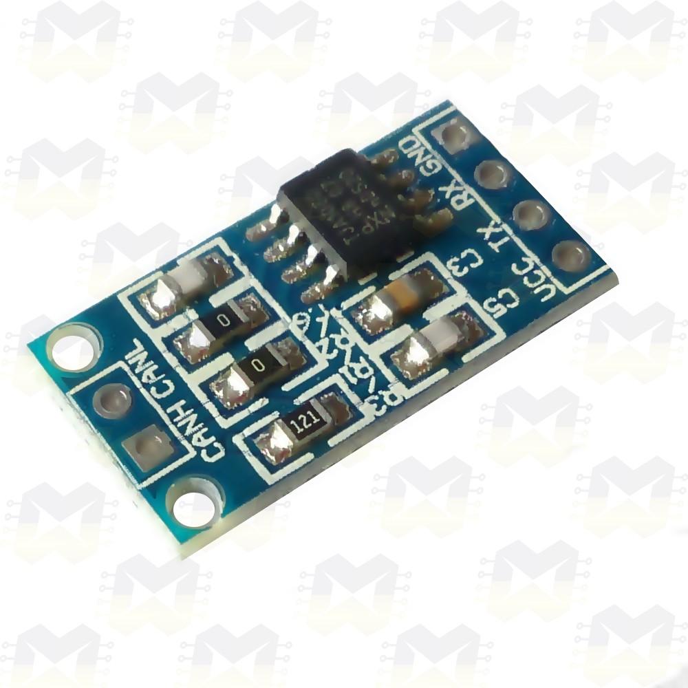 Módulo Serial CAN TJA1050