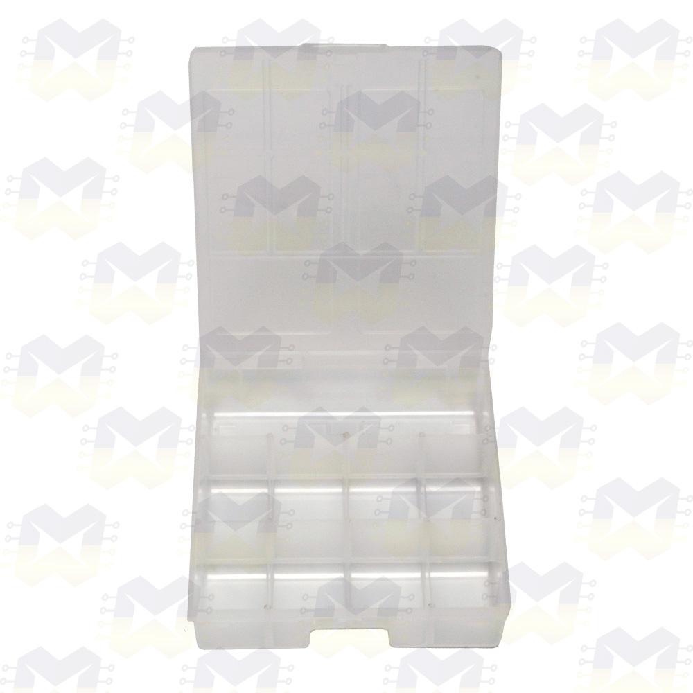 Organizador Plástico com 9 Divisórias