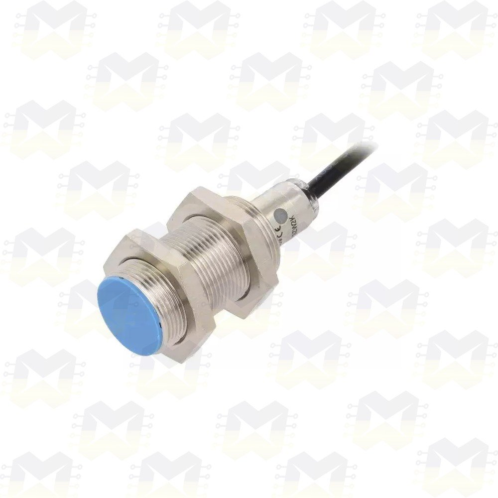 Sensor Indutivo PNP de Proximidade - Sick IME18-08BPSZW2K