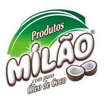 Milão Sabões de Côco