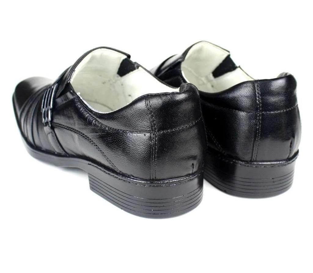 69ce206a88 ... Sapato Social Masculino Ranster Palmilha Gel com Amortecedor - Imagem 5  ...