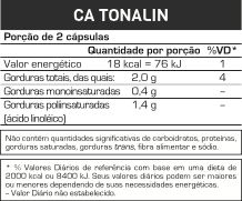 Oléo De Cartamo - Ca Tonalin