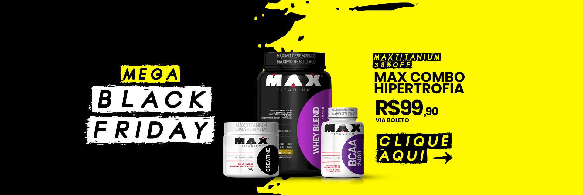 Max Energy