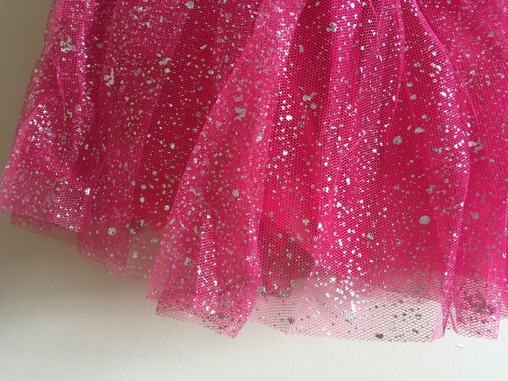 6b9454d6dd Saia Tutu - Com Glitter - Alice Mia - Coisas de Criança