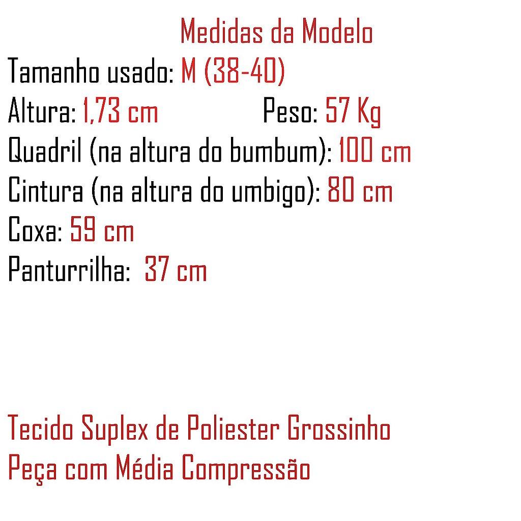 a50dd07b6d Calça Legging Montaria Cinza Mescla - Celeiro Fitness Atacado