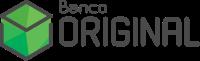Logomarca Banco Original