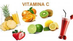 Resultado de imagem para vitaminas c
