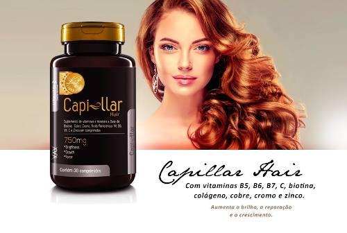 capillar-hair