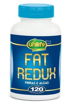 Fat-Redux-Emagrecedor-com-Fibras-e-Algas-120-Capsulas-Unilife
