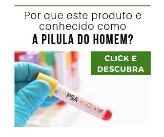 A Pilula do Homem