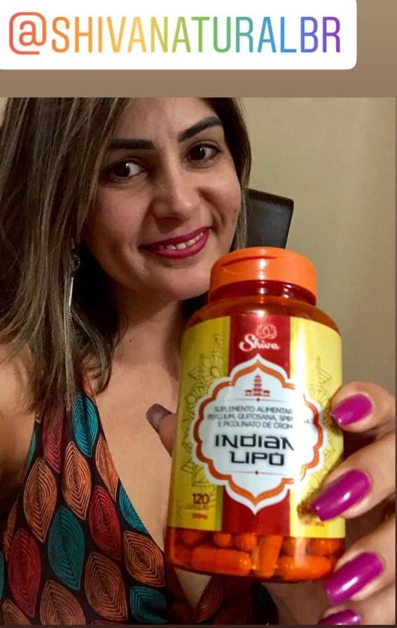 Indian Lipo.