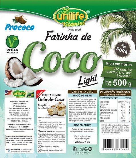 farinha-de-coco-pura-light