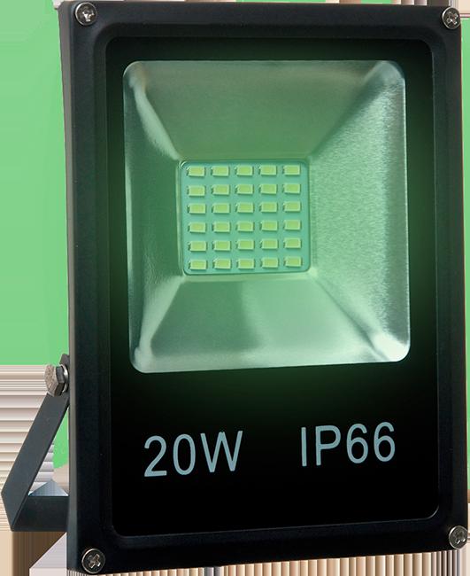 Refletor LED