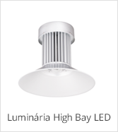 categoria luminária hightbay