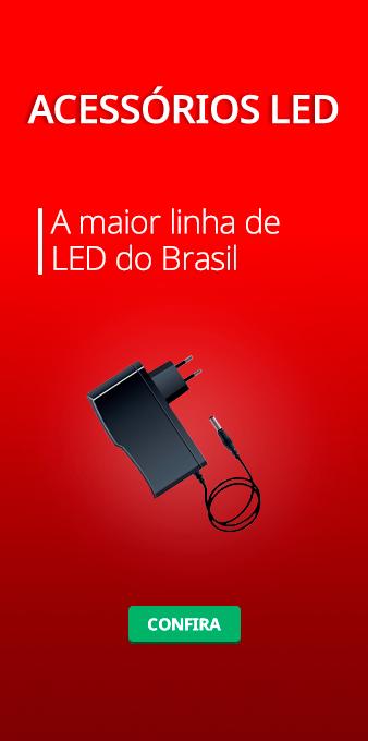 Acessórios LED