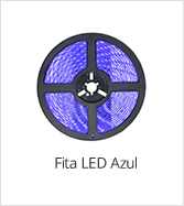 categoria fita led azul