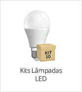 categoria kits lampadas led