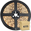 Kits Fitas LED