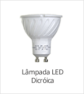 categoria lampada led dicroica