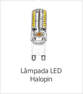 categoria lampada led halopin