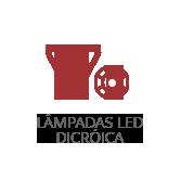 lampada led dicroica