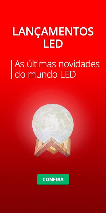 Lançamentos LED