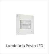 categoria luminária posto led