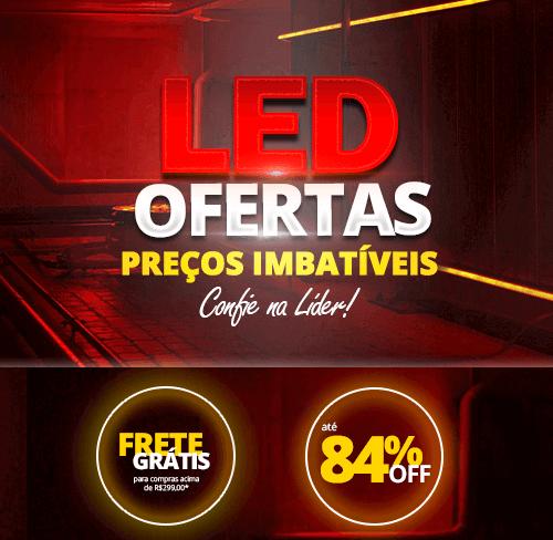 LED Ofertas Banner Chamada Mobile 2