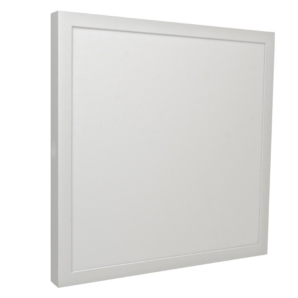 Plafon 48W LED Sobrepor 60X60