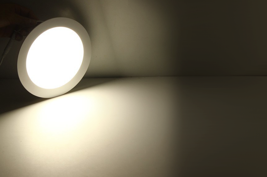 Luminária Plafon