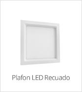 categoria plafon led recuado