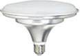 Lâmpada LED Prato