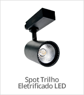 categoria spot led trilho