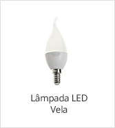 categoria lampada led vela