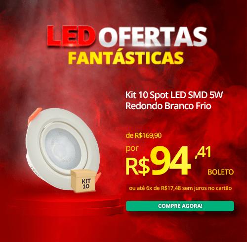 #LC2020 (Home Mobile) - SKU: SMD-R5WBF-KIT10
