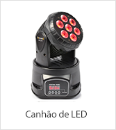 categoria Canhão de LED