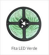 categoria fita led verde
