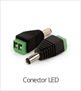 categoria conector led
