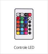 categoria controle led