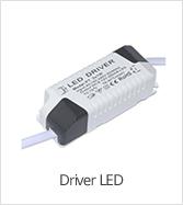 categoria driver led