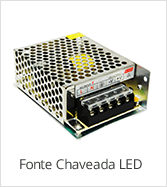 categoria fonte chaveada led