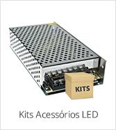 Kits Acessórios LED