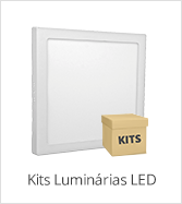 Kits Luminarias LED