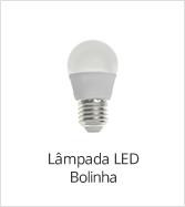 categoria lampada led bolinha