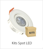 categoria kits led spots